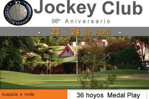 XIX Gran Premio Jockey Club