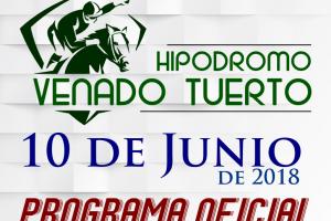 Programa Oficial 10/06/2018