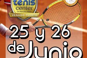 Torneo de Adultos - 25 y 26 de Mayo