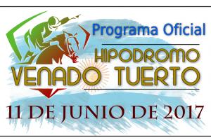 Programa Oficial 11/06/17