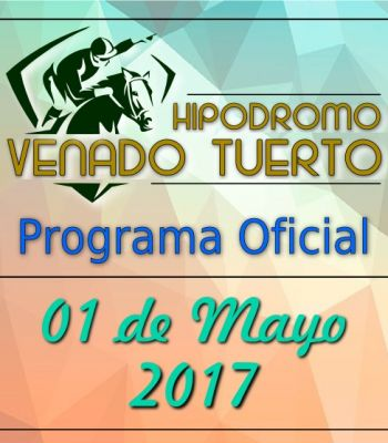 Programa Oficial 01/05/17