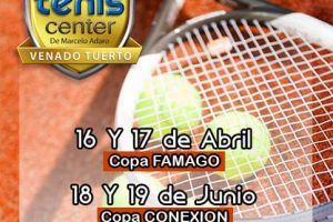 Calendario Anual de Torneos