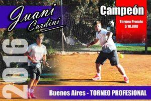 Torneo Profesional